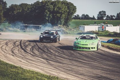 s13 and SC400 at Final Bout